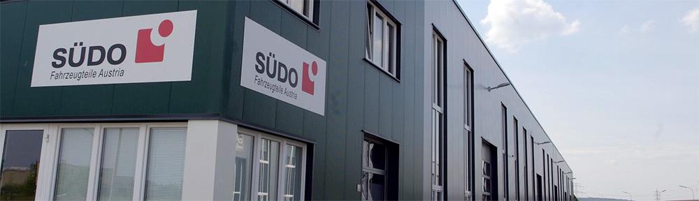 SÜDO Fahrzeugteile Austria