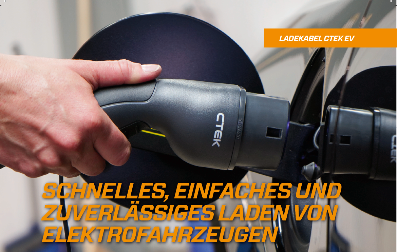 CTEK | SÜDO Fahrzeugteile Austria